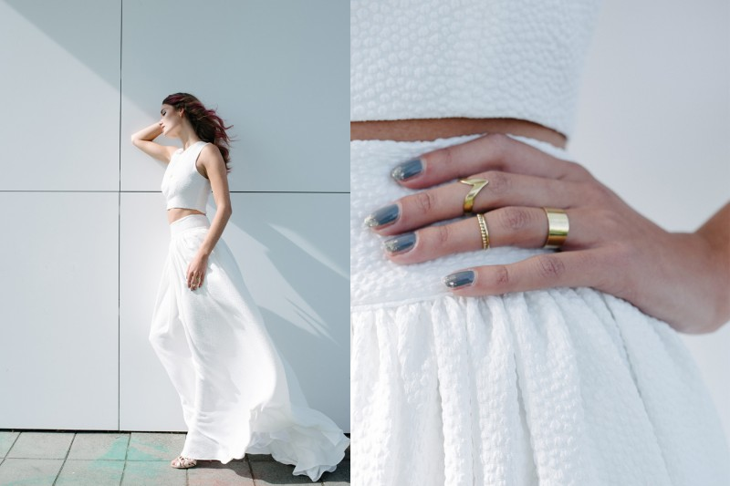 The Perfect Wedding - doctor fashion - Marilyn Bartman - Danielle Grisel - fashion (12)